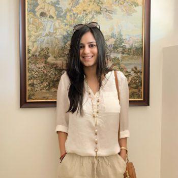 Natasha Gupta